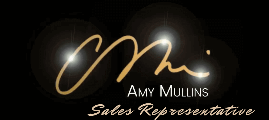 Amy Mullins Sales Representative